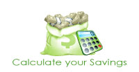 Time Clock Savings Calculator